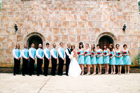 05. Bridal Party & Family Formals