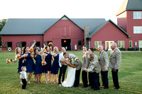 04. Bridal Party & Family